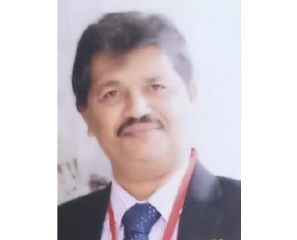 JnU Prof Dr Asoke nominated for distinguish International Scientist Award-2021