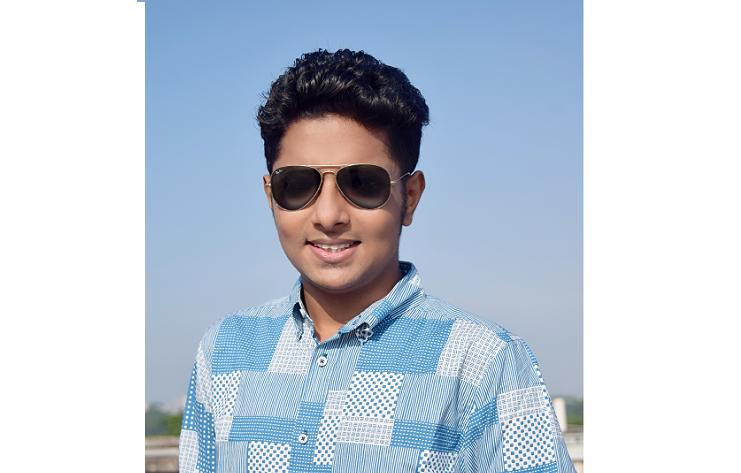 Rakib wins Outstanding Young Leader of Asia award