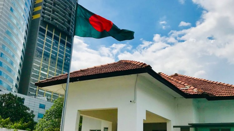 Bangladeshi expats in Malaysia urged to remain cautious about misinformation