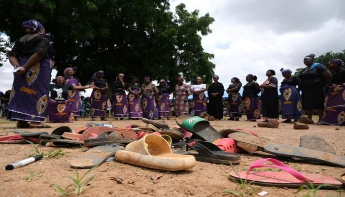 Nigerian gunmen free 15 more abducted Baptist students