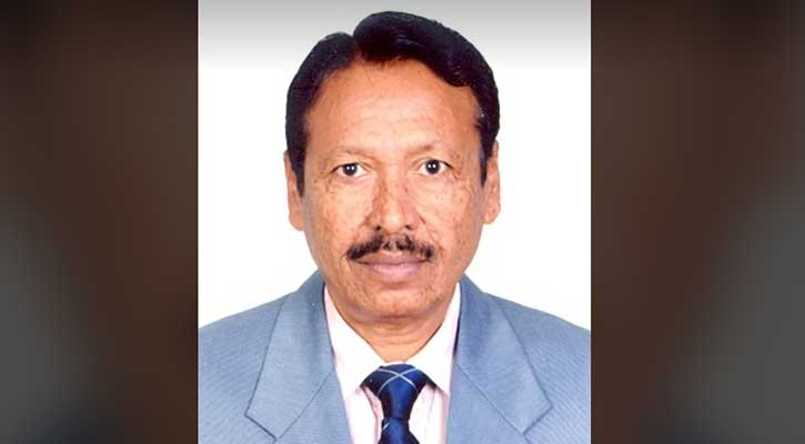 ICT-1 member Justice Amir Hossain passes away