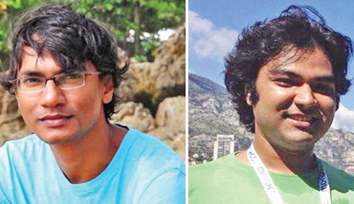 Xulhaz-Tonoy murder case verdict Aug 31