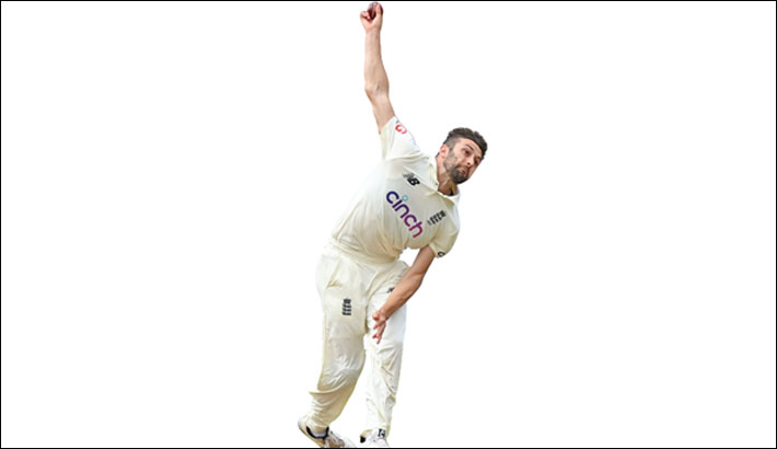 Wood ruled out of 3rd Test against India