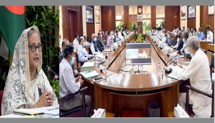 ECNEC approves Tk 3,263.63cr project for Kewatkhali Bridge over Brahmaputra in Mymensingh