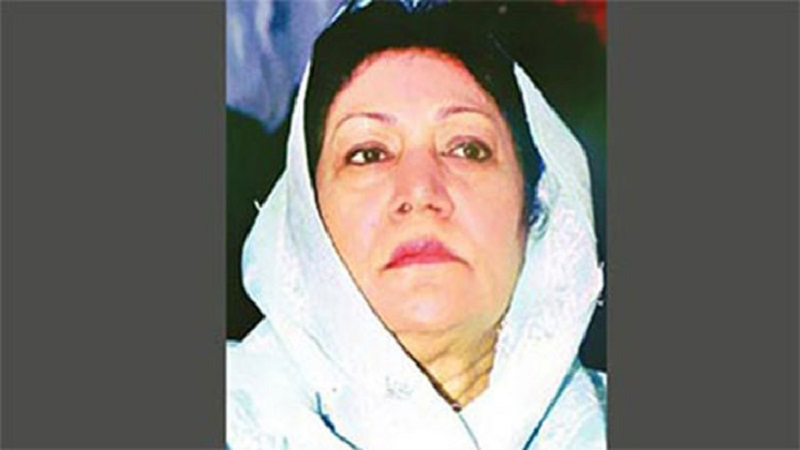 17th death anniversary of Ivy Rahman being observed