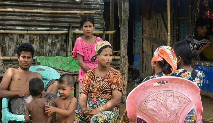 Myanmar junta mulls raising village militias