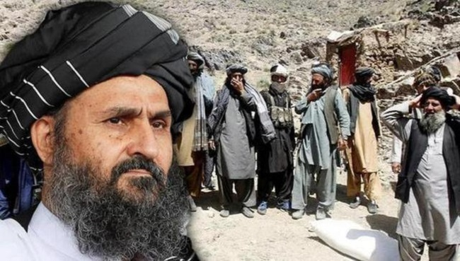 Taliban appoint new finance minister, intelligence chief, interior minister: Report