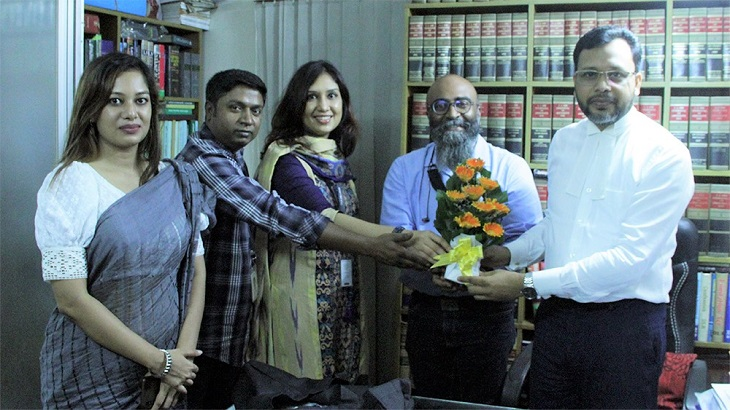World Vision Bangladesh congratulates petitioners