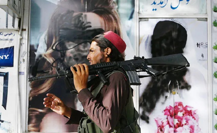 Taliban's treatment of women will mark 'red line': UN rights chief