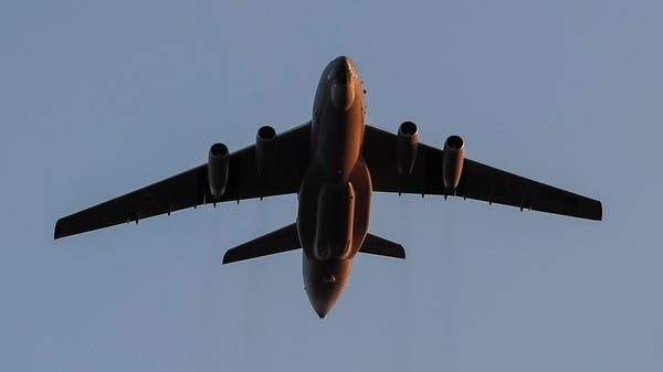Ukraine, Iran deny hijacking of evacuation plane from Afghanistan: Report