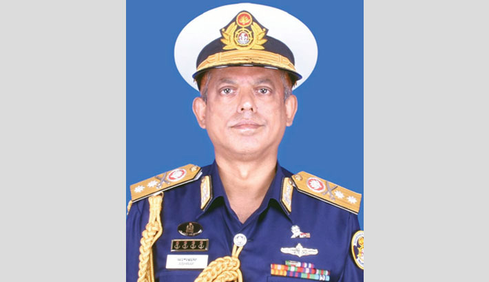 Ashraful Haque made BCG DG