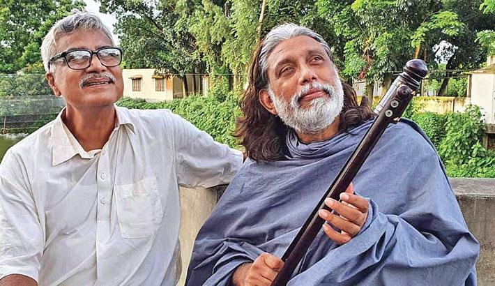 Afzal Hossain stars in 'Ja Hariye Jai'