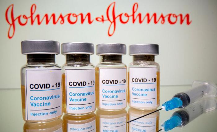 J&J says booster dose increased antibodies in early-stage studies