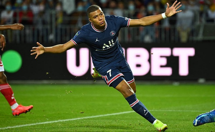 PSG reject Real Madrid offer for Mbappe as 'not enough'