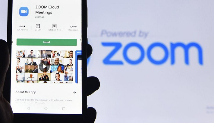 Zoom announces hybrid return to workplace