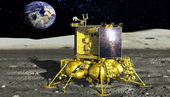 Russia postpones lunar mission over 'problems during testing'