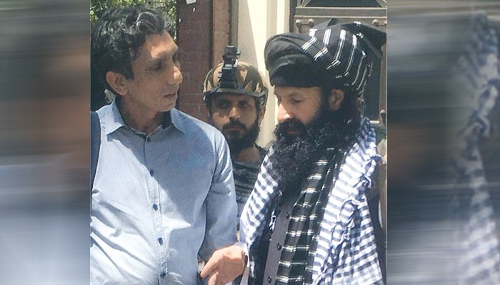 From battlefield to power table: Khalil Haqqani emerges as key player