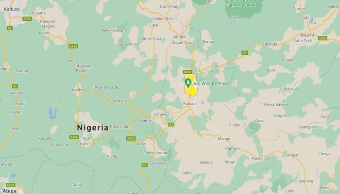 36 people killed in north central Nigeria