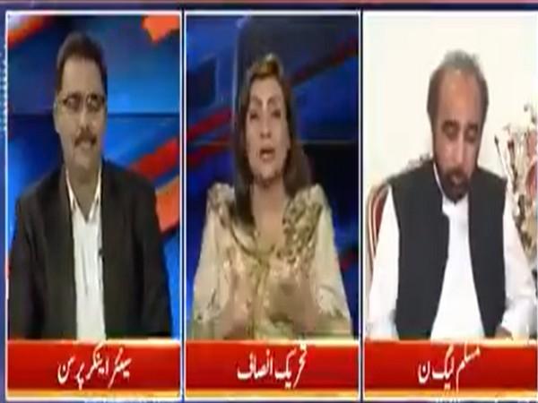 Pakistan will take help of Taliban in Kashmir, says Pak PM Imran Khan's party leader