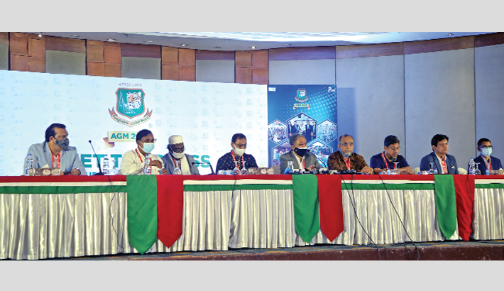 Inability to start regional cricket is our biggest failure: Nazmul