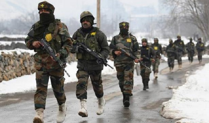 JeM planning attacks in India, say reports