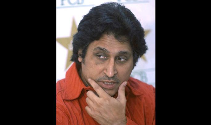 Ramiz Raja set to become Pakistan Cricket Board chairman