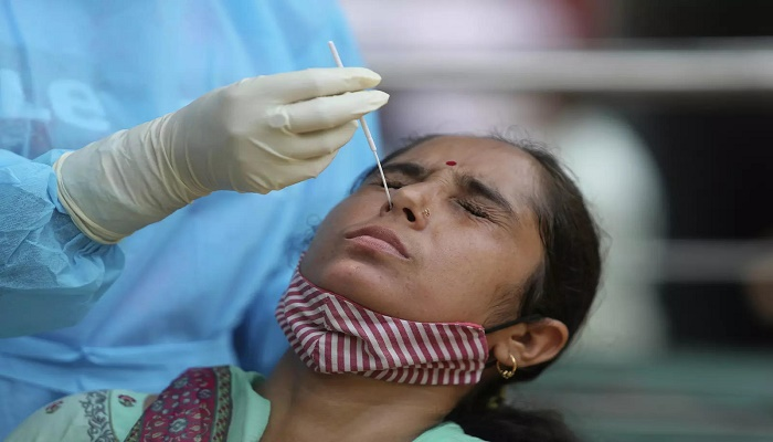 COVID-19: India adds 44,658 new cases, 496 fatalities
