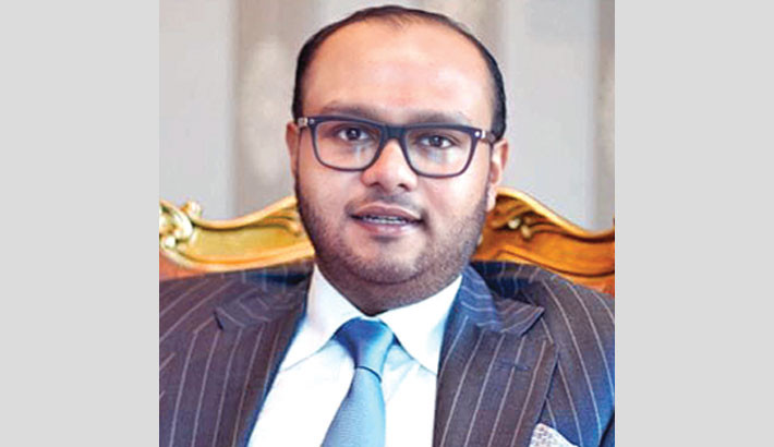 Safwan Sobhan gets 'Asia's Greatest Leader' award