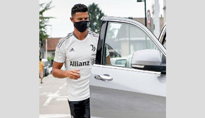Man Utd join Man City in race for Ronaldo