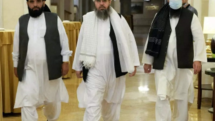 Shias demand share in Kabul's power structure