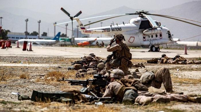 Afghanistan: US drone strike 'kills Isis-K planner'