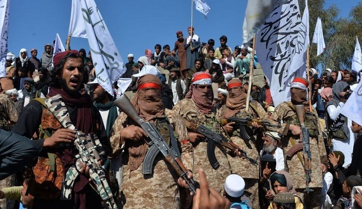 How do the Taliban make money?