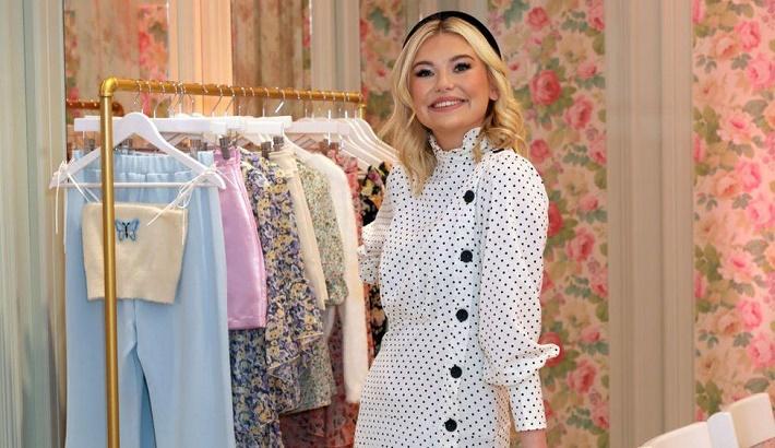 Shein: China fashion giant investigates 'false' anti-Uyghur job ads