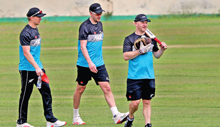 We still have to prepare for the unexpected: Pocknall