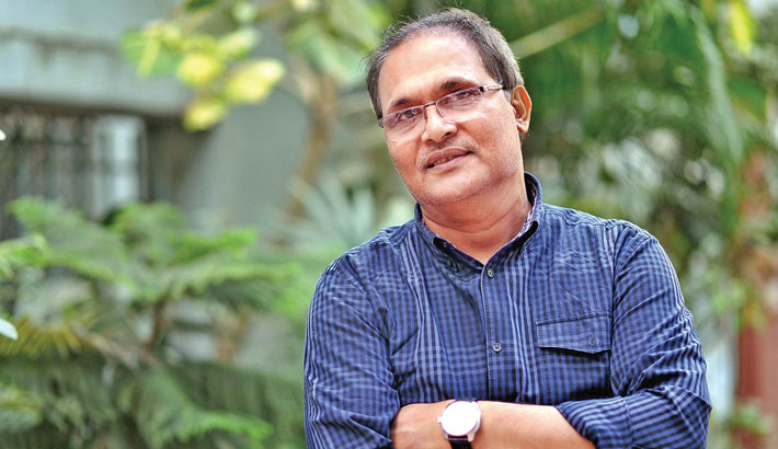 Tapan Chowdhury's 'Sob-e Tumi' to be released on Sept 1