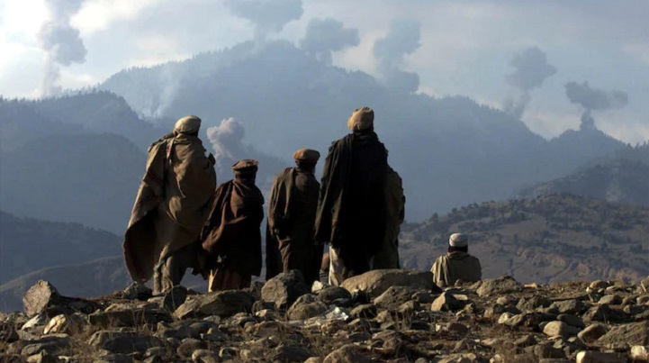 What is ISIS-K? Here's what the Taliban takeover means for al-Qaeda and the Islamic State's Afghanistan affiliate.