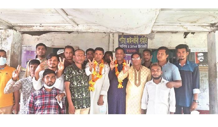 Whip Shamsul's Political Wrath: Jubo League, Sramik League leaders get bail in false cases
