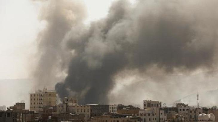 30 loyalists killed in strikes on Yemen airbase: new toll