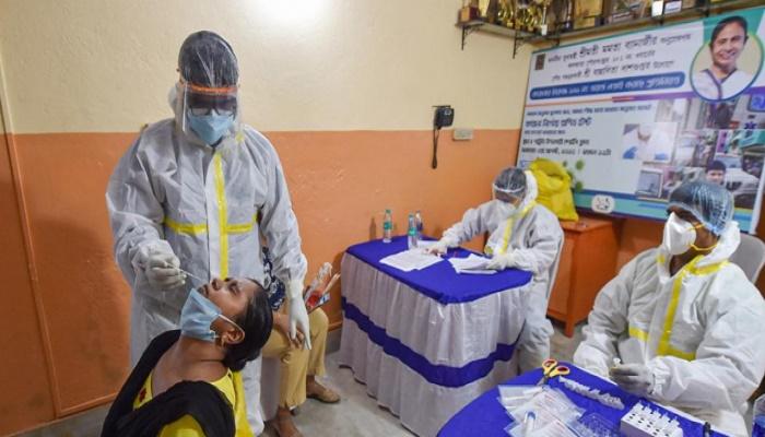 COVID-19: India logs 45,083 fresh cases