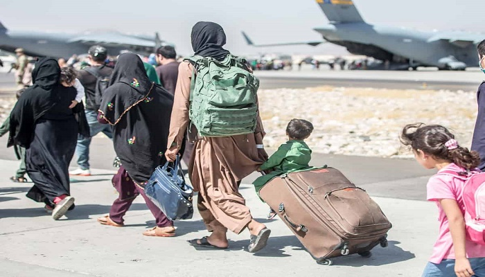 US evacuates about 2,000 people from Kabul in the last 24 hours