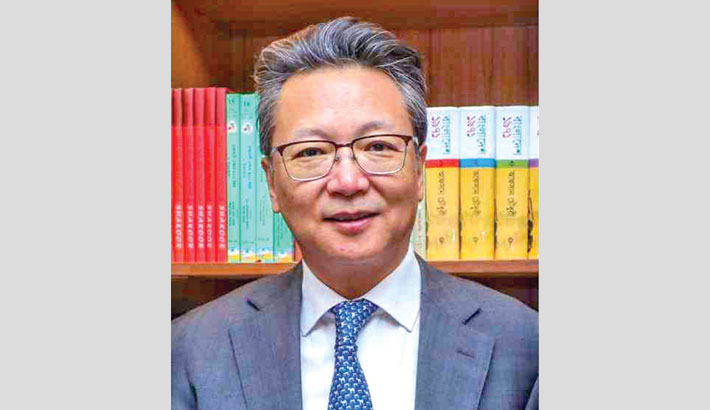 China to continue supporting Bangladesh's infrastructure dev: Li Jiming