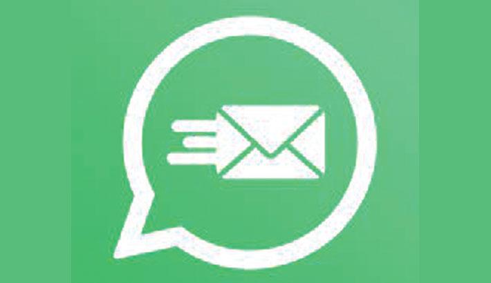 Read WhatsApp sans opening chat