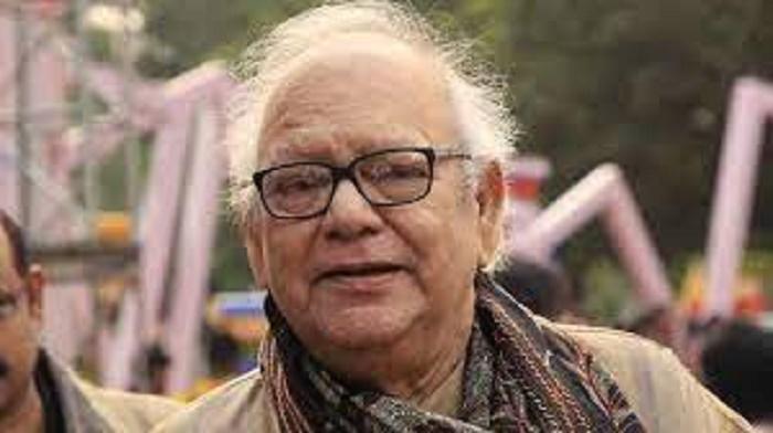 Eminent writer Buddhadeb Guha passes away