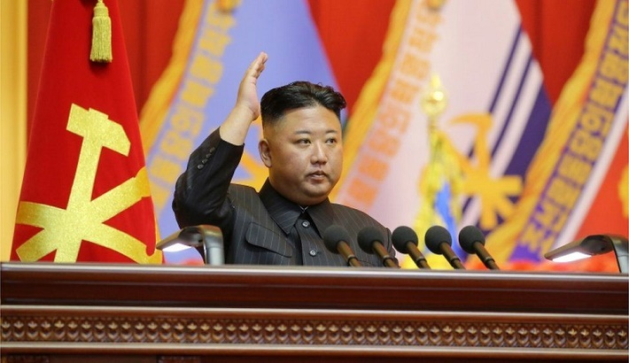 North Korea appears to restart nuclear reactor