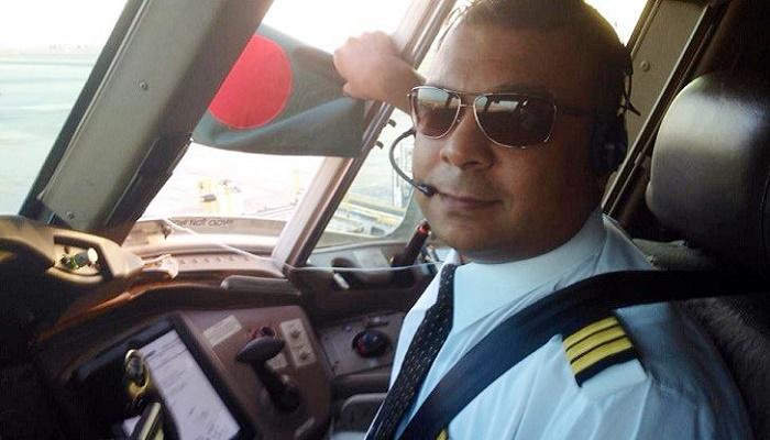 Captain Nowshad Ataul Qayum dies