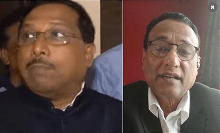 Smuggler, blacker, land broker turns  Jatiya Sangsad whip!