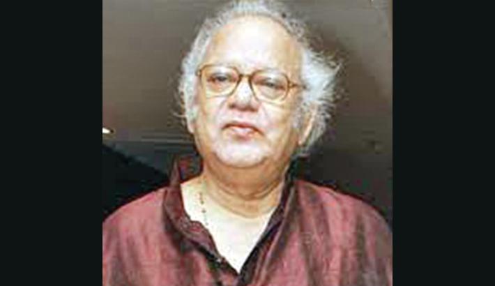 Buddhadeb Guha passes away