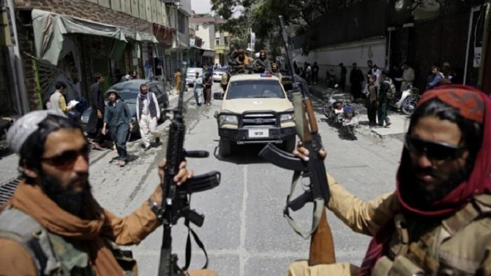 Afghanistan civil war fears as Taliban battles Isis-K, Panjshir Valley rebels… and itself