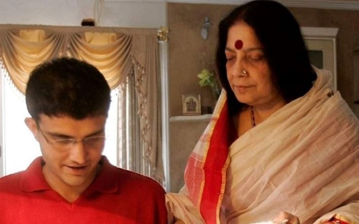 BCCI president Sourav Ganguly's mother COVID-19 positive, hospitalised