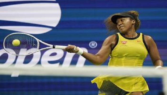 Defending champion Naomi Osaka advances to US Open second round